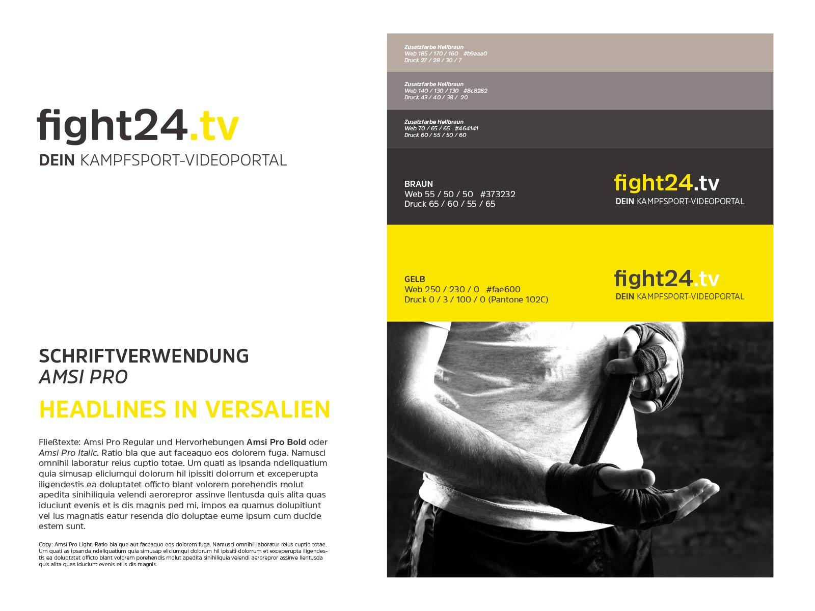 kathrin krasselt, mediendesign, grafik, grafiker, leipzig, werbung, webdesign, logo, corporate, design, fight24