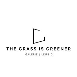 Esther Niebel – GALERIE THE GRASS IS GREENER