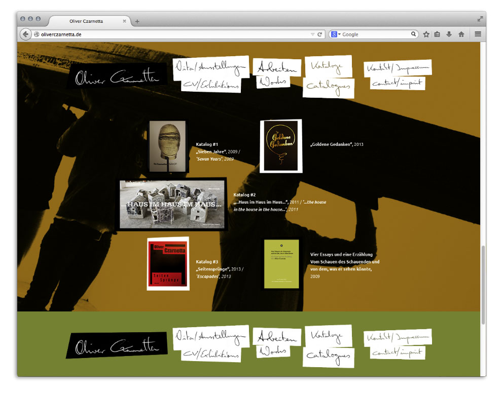 kathrin, krasselt, mediendesign, grafik, grafiker, leipzig, werbung, webdesign, logo, corporate, design, kunst, oliver czarnetta
