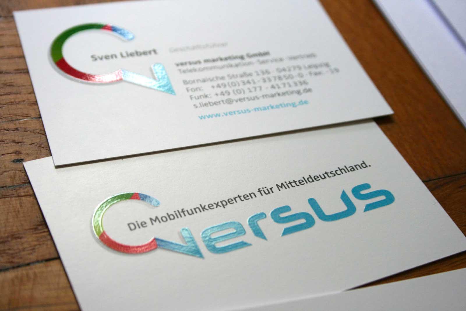 kathrin, krasselt, mediendesign, grafik, grafiker, leipzig, werbung, webdesign, logo, corporate, design, versus
