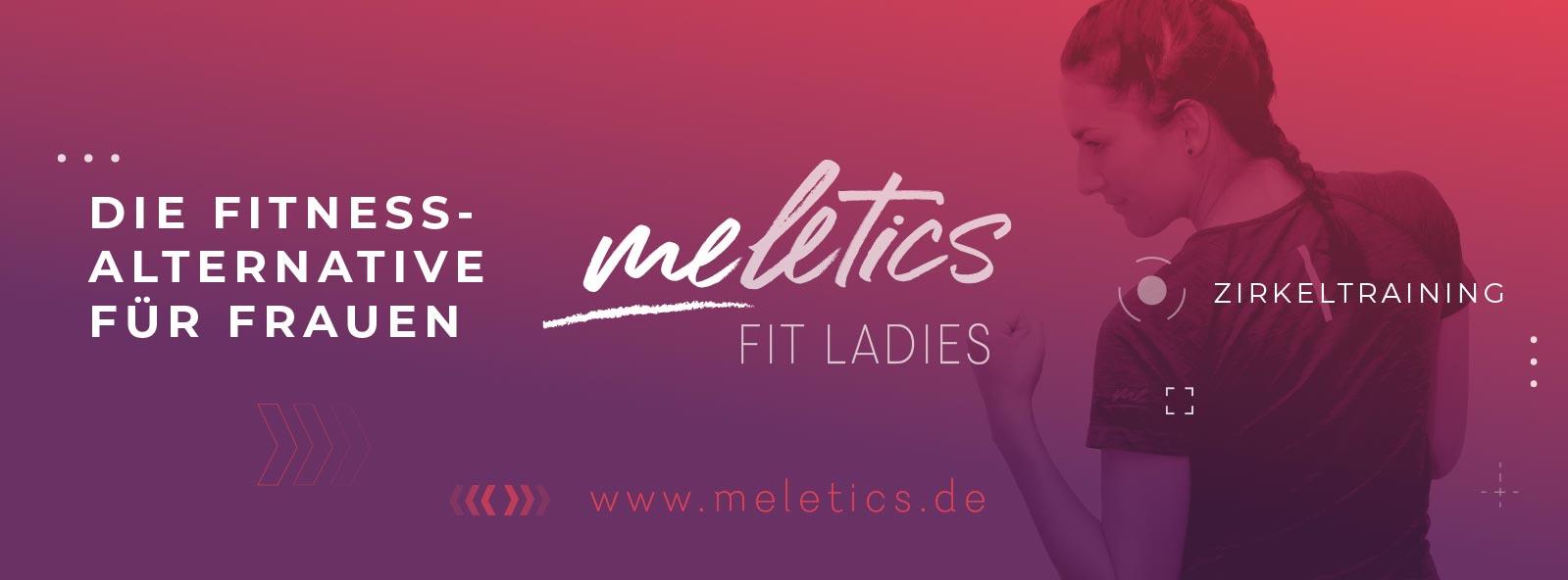 meletics Fitnessstudio